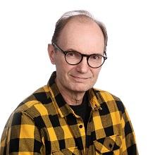 Sakari Raiskio
