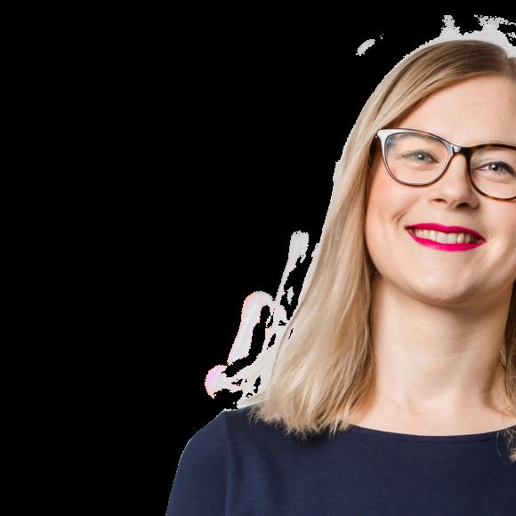 Eeva Kärkkäinen: Korvaamaton lähiluonto