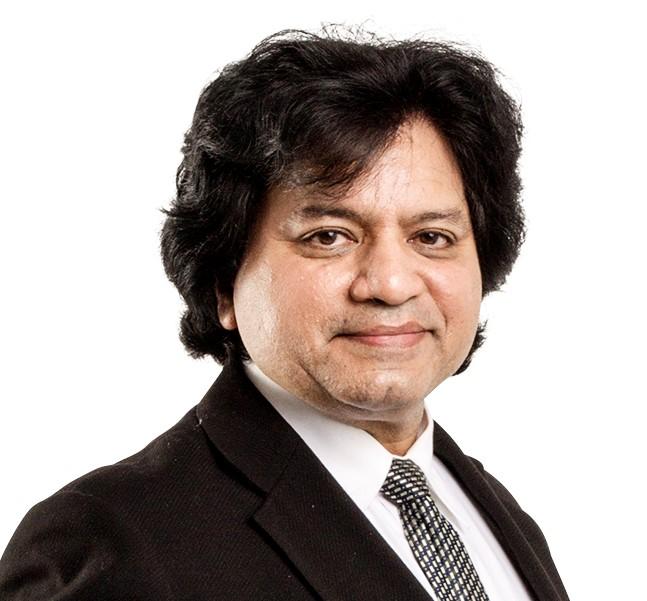 Anil Rampal