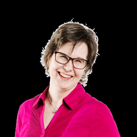 Harriet Lonka Helsingin Keskustan puheenjohtajaksi