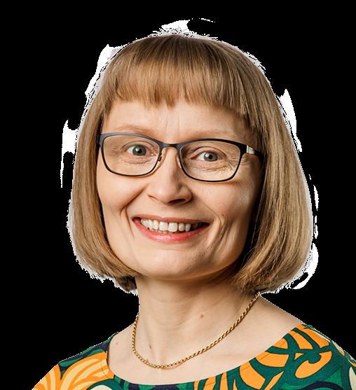 Terhi Peltokorpi: Lasten kotihoidon Helsinki-lisä on säilytettävä