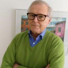 SOSTER: Raimo Ikonen - Aktiivinen ikääntyminen on nyt koetuksella