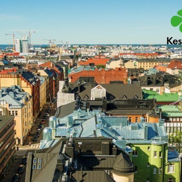 Helsingin Keskusta nimesi uusia kuntavaaliehdokkaita
