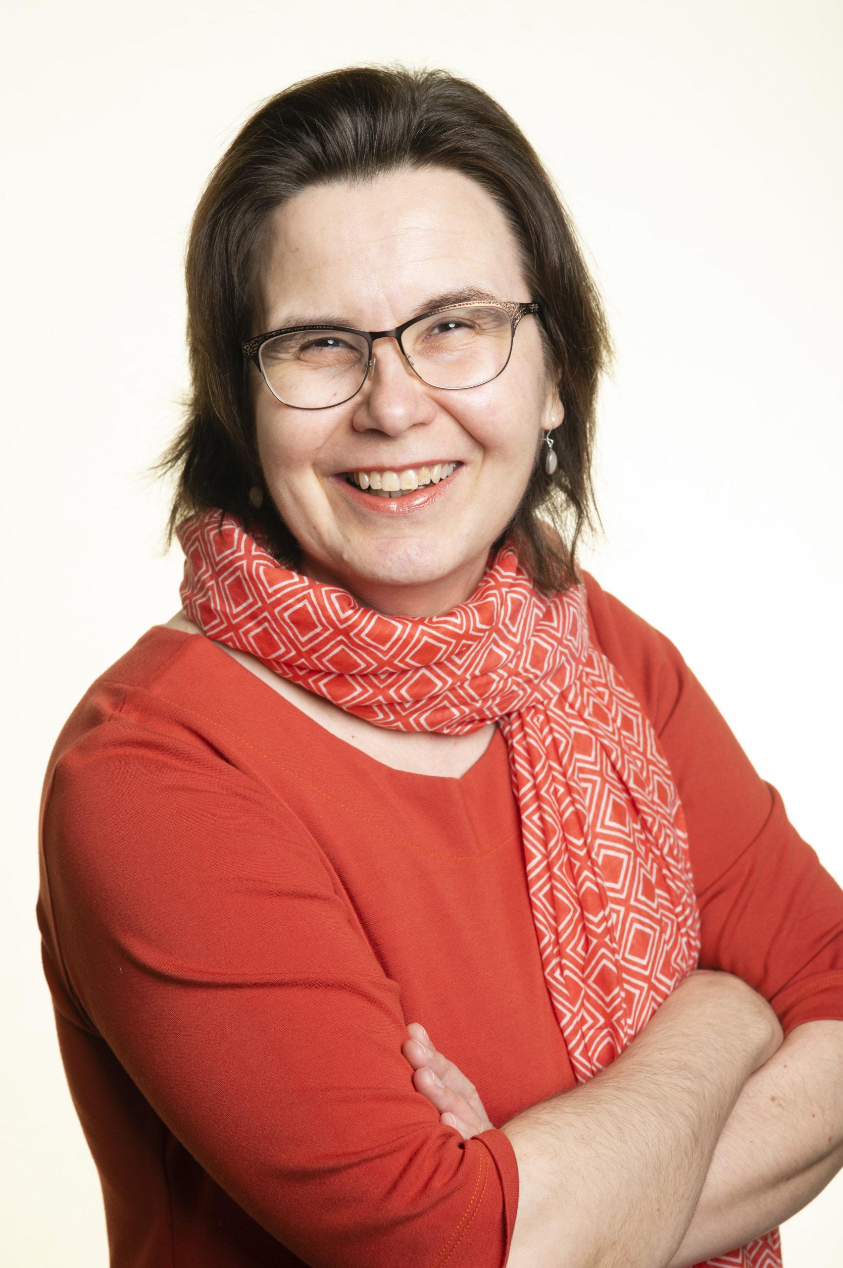 Harriet Lonka