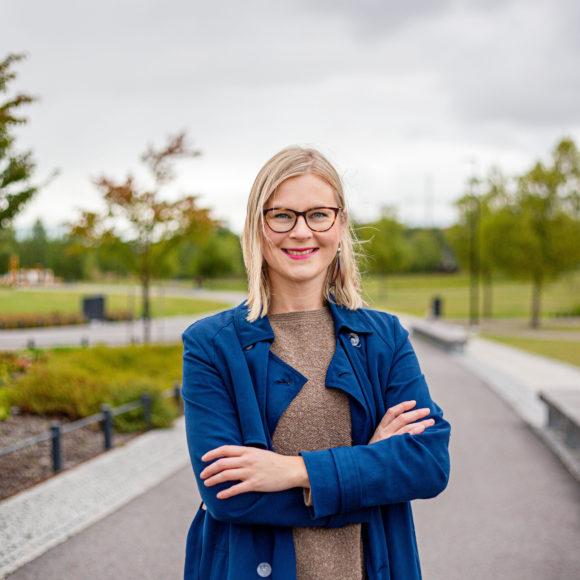 Pormestariehdokas Eeva Kärkkäisen vappupuhe: Näin Helsinki voi päästä eroon kivihiilestä jo 2025