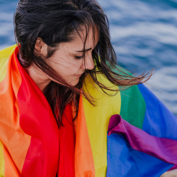 Helsingin Keskusta toivottaa hyvää Pride-viikkoa!