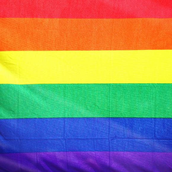 Pride kuuluu kaikille, eikä ole keneltäkään pois