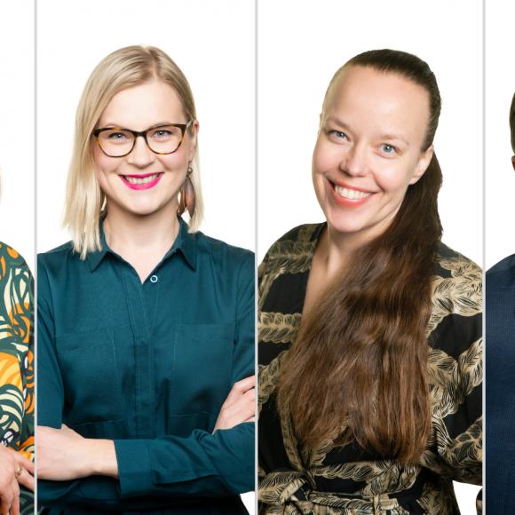 Helsingin Keskusta nimesi luottamushenkilöitä kunnallisiin luottamushenkilöpaikkoihin valtuustokaudelle 2021 - 2025