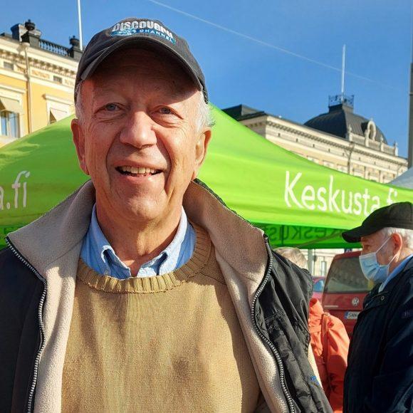 Sote-uudistus Helsingin peruspalveluja parantamaan