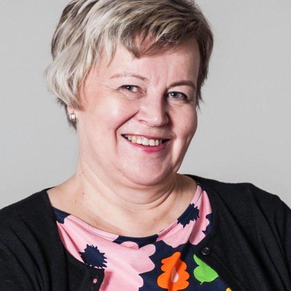 Leila Lindell: Hyväkään strategia ei yksin saa aikaan muutosta
