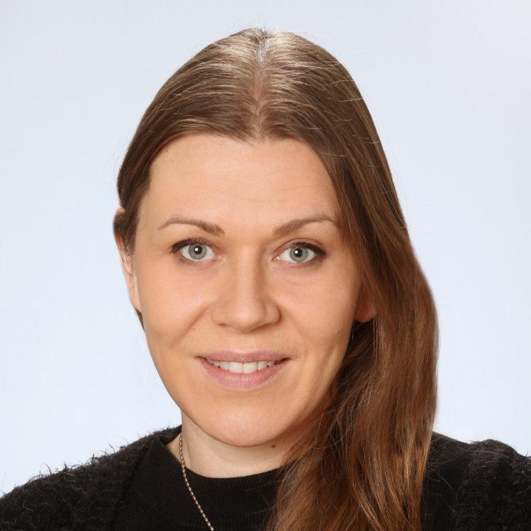 Tanja Stormbom