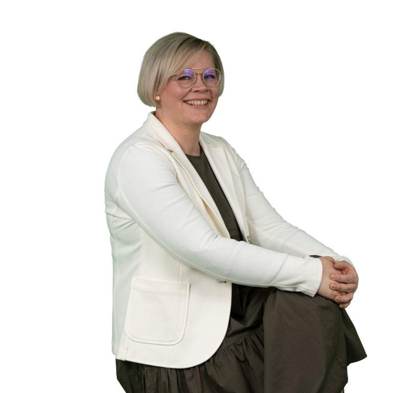 Katriina Noponen
