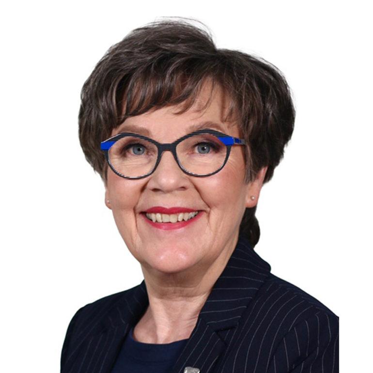 Arja Hyytiä