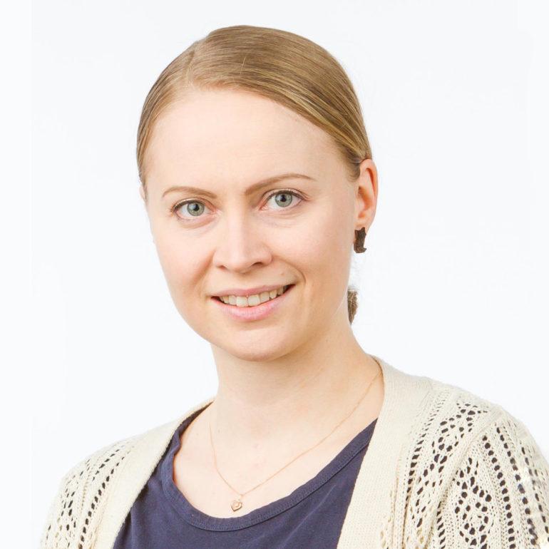 Heini Nukari