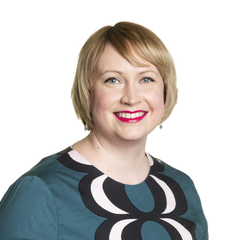 Marianne Heinonen