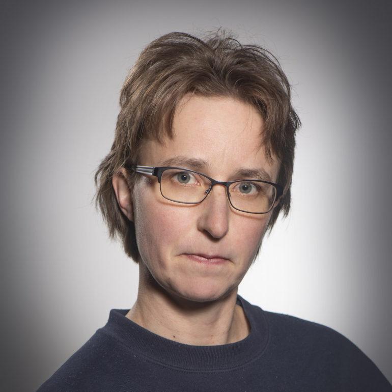 Outi Rönkkö