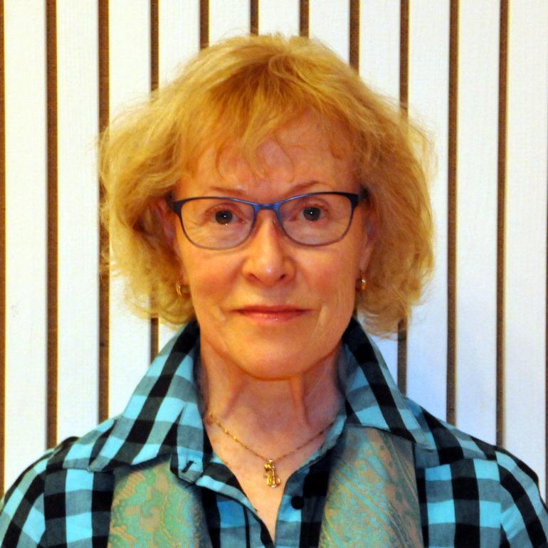 Anne Joutsijärvi