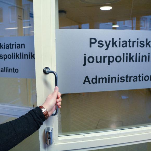 Helsinki päätti ottaa käyttöön terapiatakuun, ottaisiko Siun sotekin?