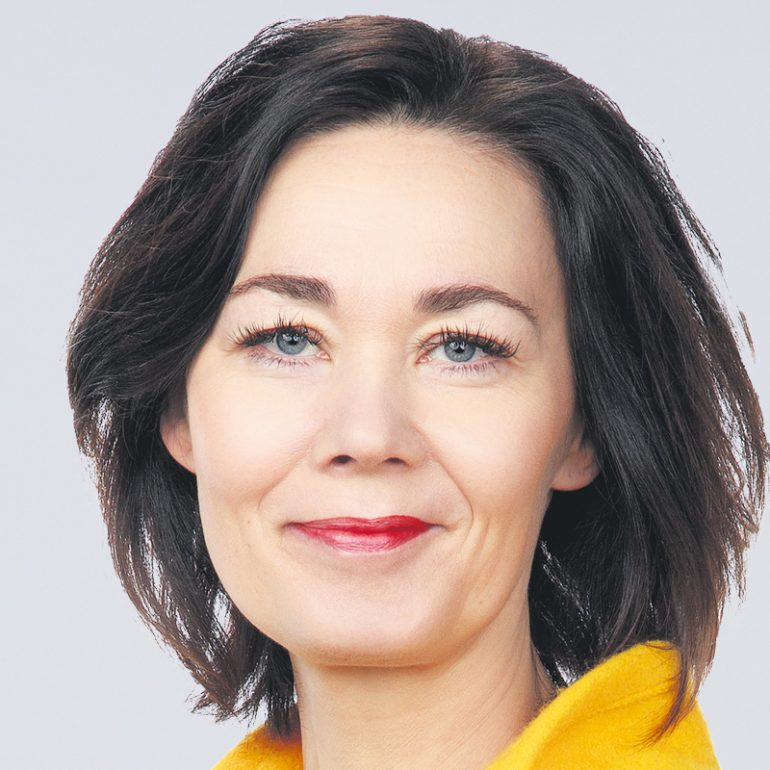 Hanna Leena Kemppainen