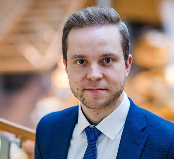 Petri Honkonen jätelaista: