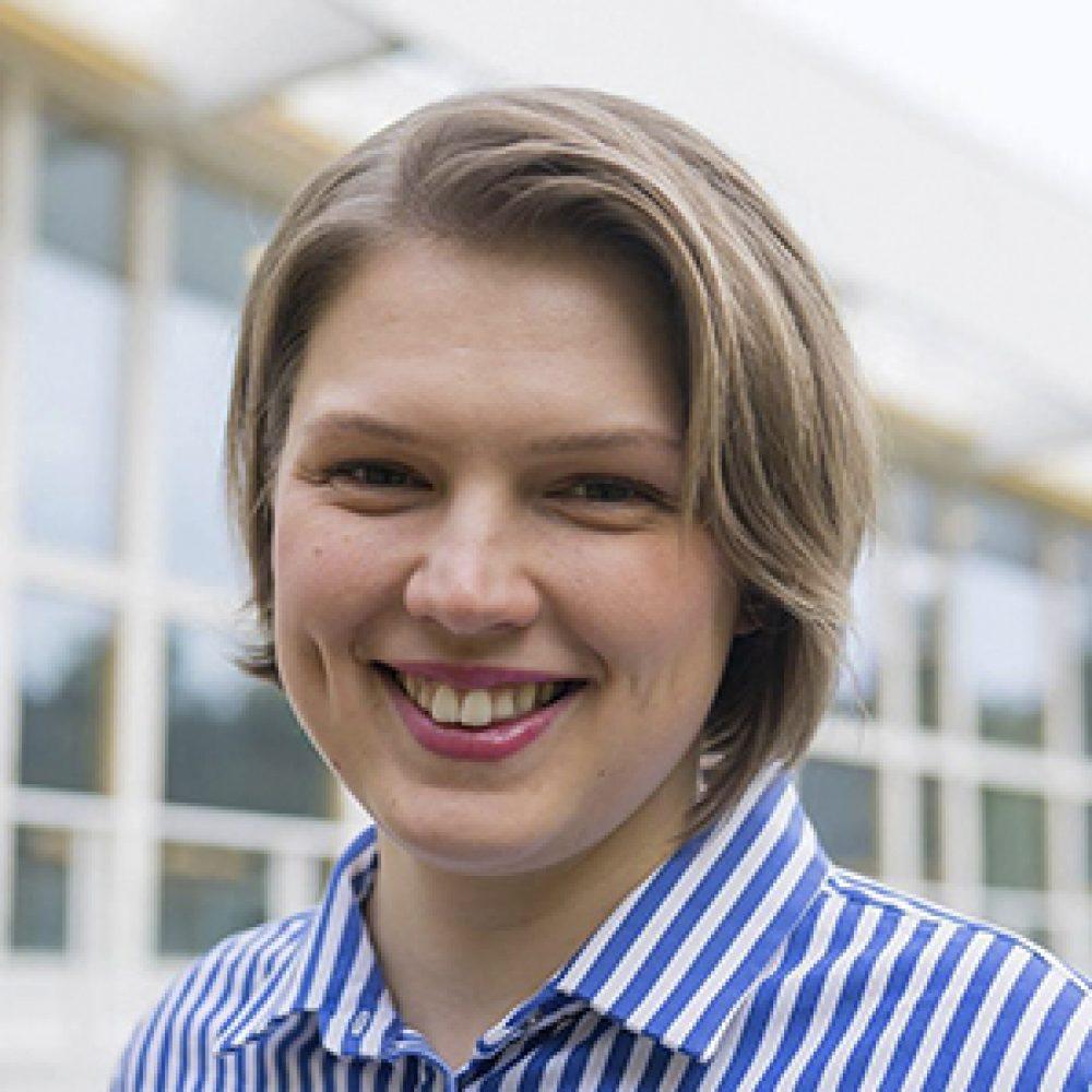Liisa Tiusanen