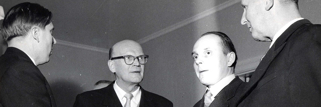 Presidentinvaalit 1956