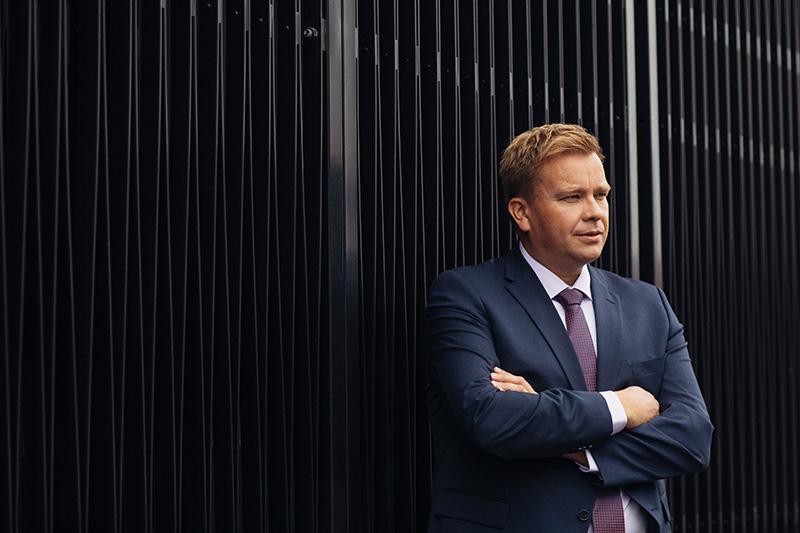 Keskustan eduskuntaryhmän puheenjohtaja Antti Kaikkonen: Realismia liikennekeskusteluun
