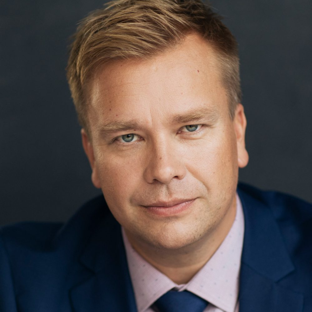 Suomen Ministerit 2021