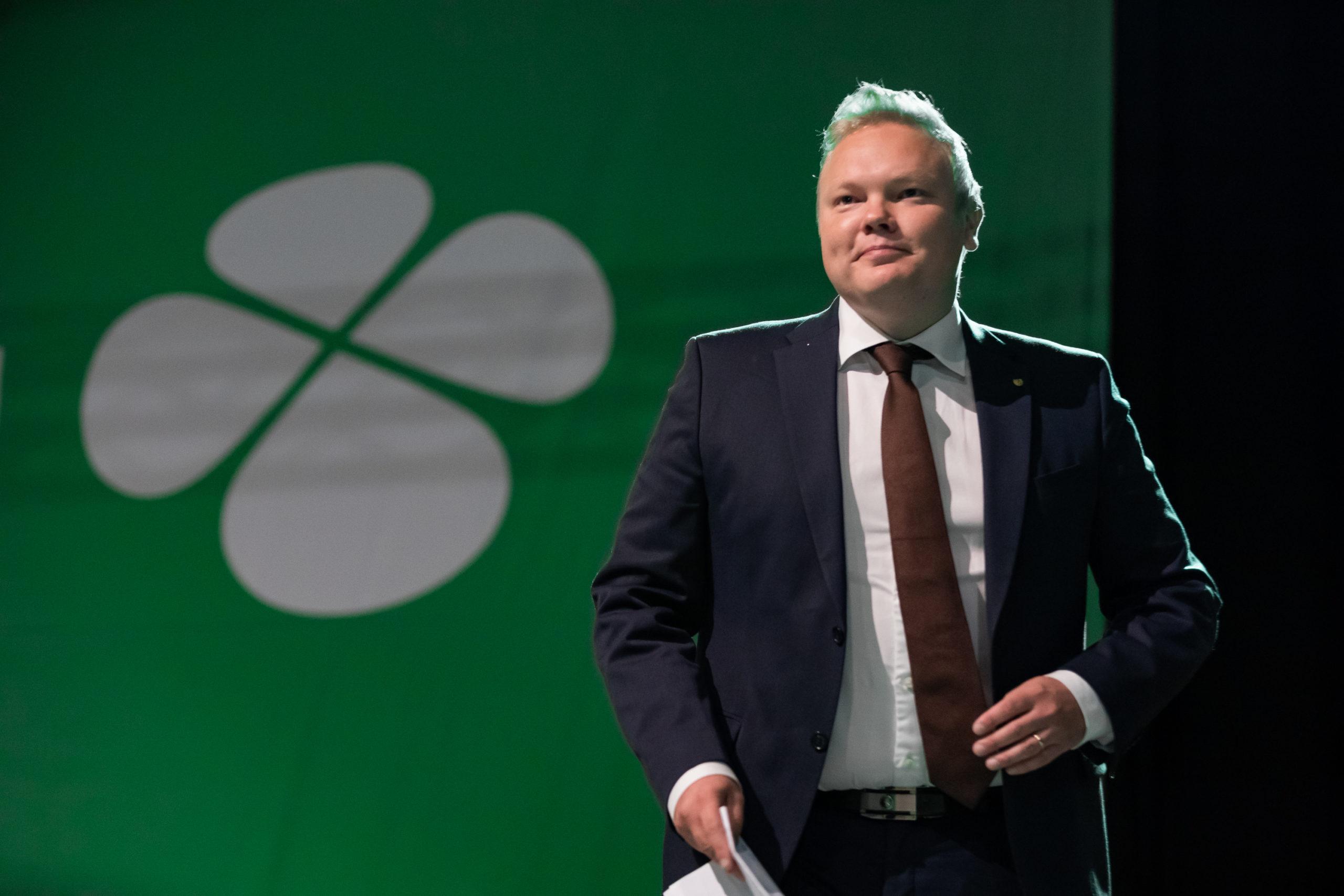 Antti Kurvinen Oulussa