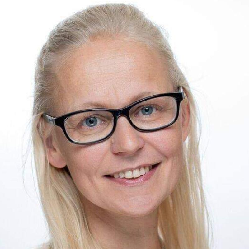 Jertta Harinen