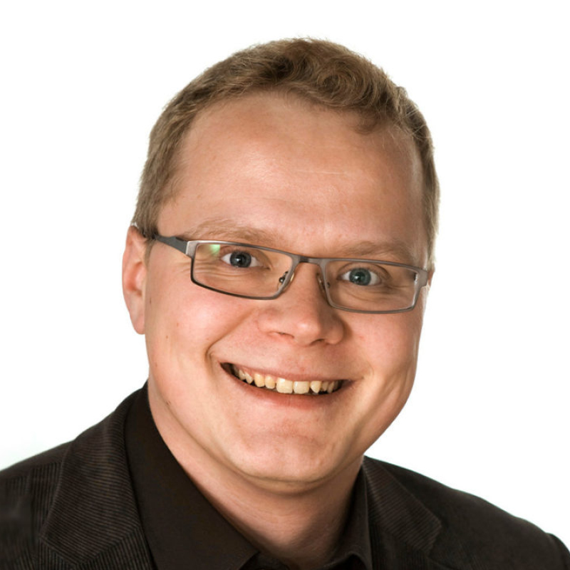 Juha Iso-Aho