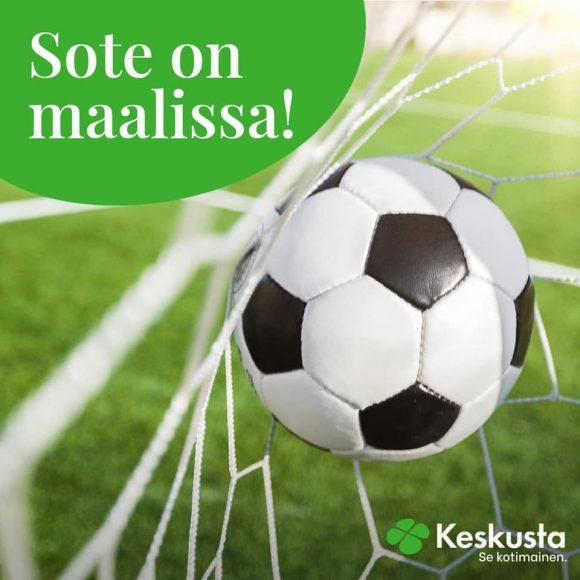 Keskustan Lohi, Aittakumpu ja Mattila iloitsevat: Tänään tehtiin historiaa!