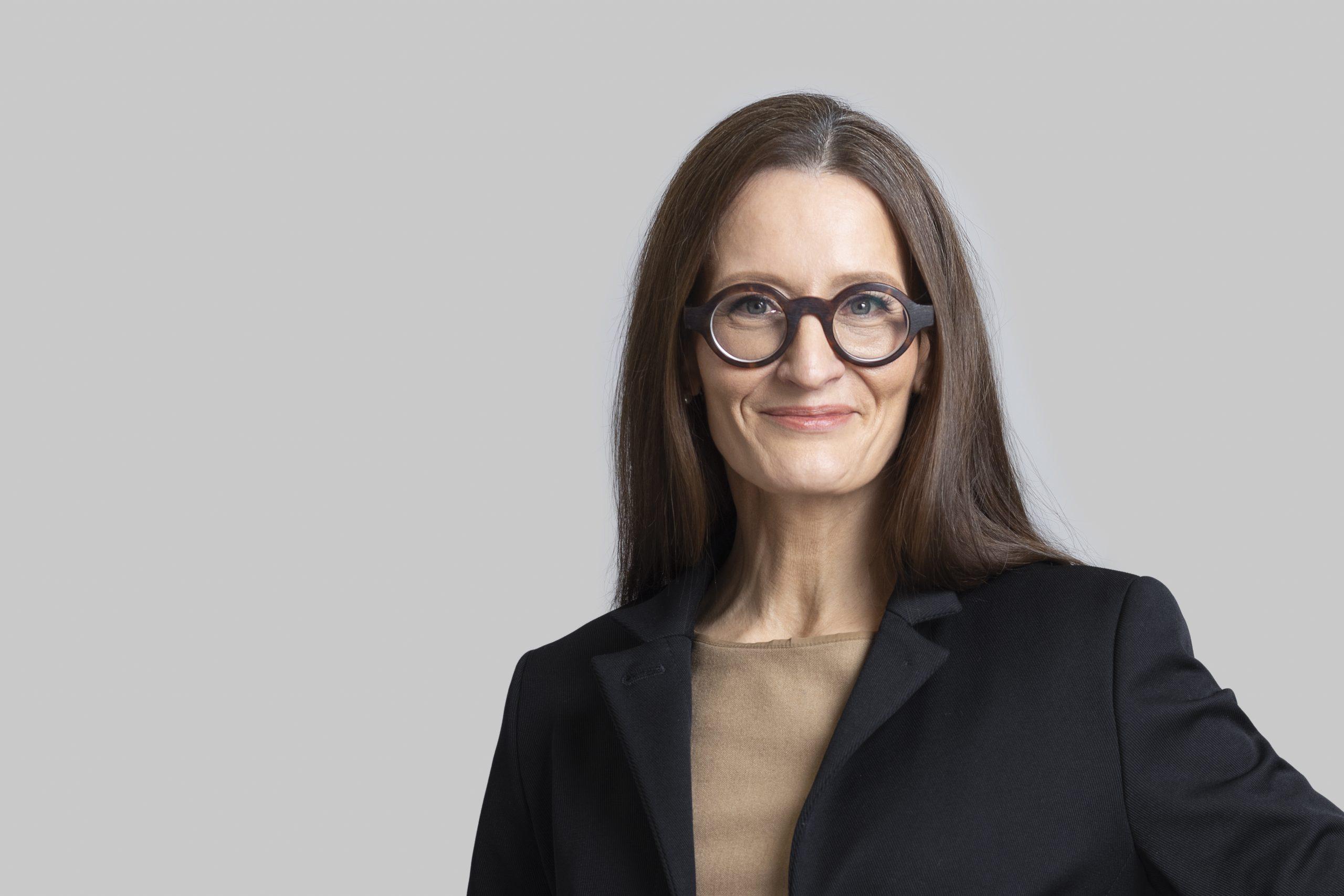 Petra Schulze Steinen henkilökuva